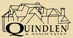 Quindlen and Associates Logo Custom Luxury Home Builder in Pennsylvania